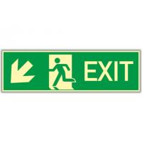 etichete speciale exit
