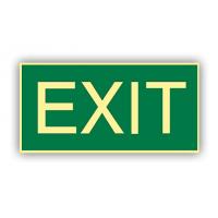 exit eticheta