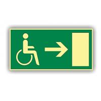 etichete de iesire pentru persoane cu dizabilitati