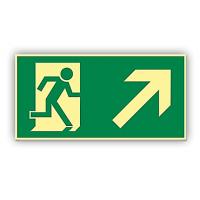 etichete pentru rutele de iesire