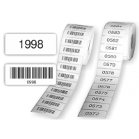 etichete cu coduri de bare si securitate