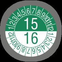 etichete pentru prevenire anuala