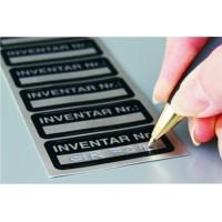 etichete de inventariere marfa