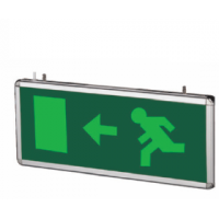 corp exit led