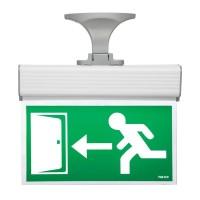 lampi pentru iesire de urgenta