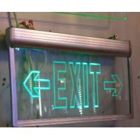 lampi din sticla pentru exit