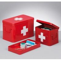 cutii pentru prim ajutor