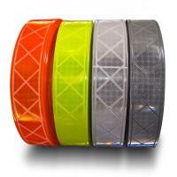 banda reflectorizanta pentru substante