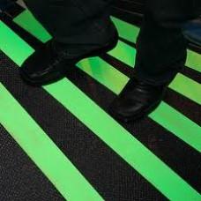 banda fotoluminiscenta pentru trepte