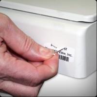 etichete de securitate pentru curierat