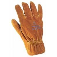 manusi din piele pentru mediu umed