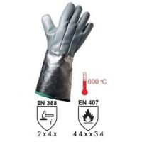 manusi captusite pentru protectie la temperaturi mari
