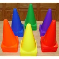 conuri toate culorile