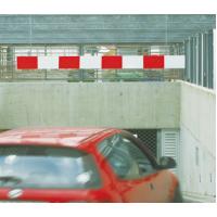 sistem suspendate de parcare