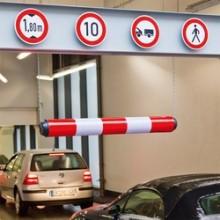 Sisteme trafic si bariere pentru parcari