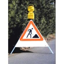 Produse si bariere pentru lucrari constructii