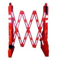 bariere din plastic lucrari constructii