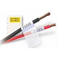 etichete pentru cabluri electrice