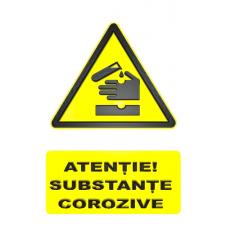 indicatoare practice de avertizare