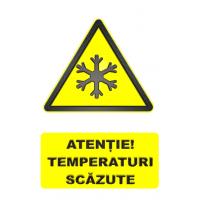 indicatoare pentru temperaturi