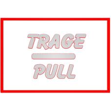 indicatoare trage pull