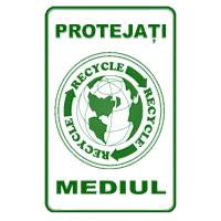 indicatoare protejati mediu