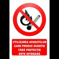 indicatoare de informare si interzicere