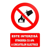 indicatoare pentru circuit electric